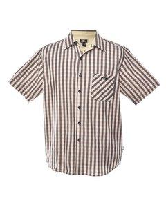 2000s Dickies Checked Shirt