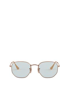 RB3548N copper Sonnenbrillen