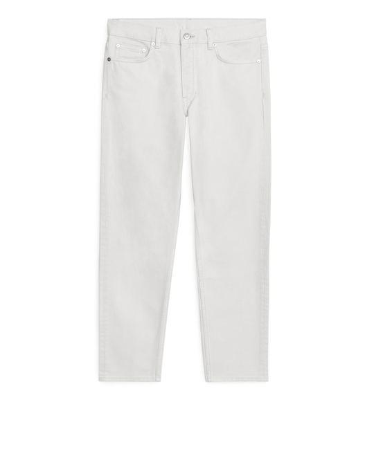 Arket Trousers Beige