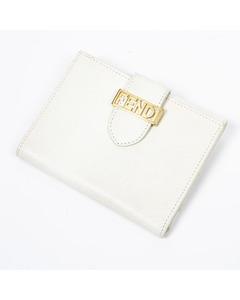 Vintage Compact Wallet