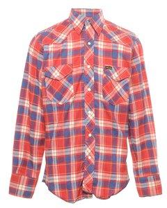 Wrangler Checked Shirt