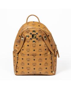 Stark Front Stud Backpack