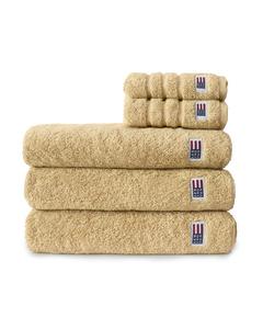Original Towel Lt. Yellow, 70x130cm, 1st
