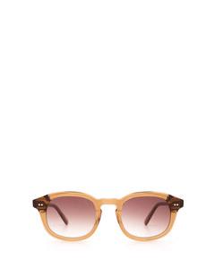 #102 Brown Cinnamon Solglasögon