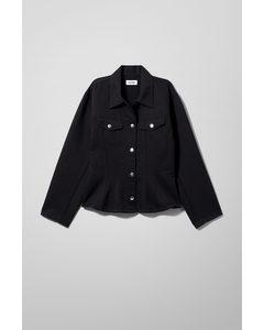 Mira Jacket Black