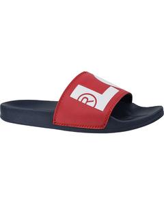LEVI'S > Levi's Batwing Slide Sandal 231548-794-87