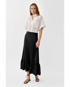 Tilly Skirt  Black