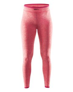 Active Comfort Pants W - Crush-red-xs