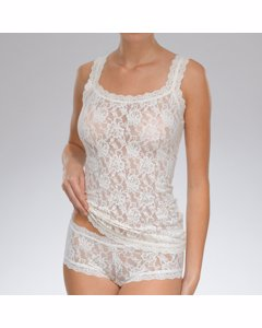Unlined Cami-signature Lace
