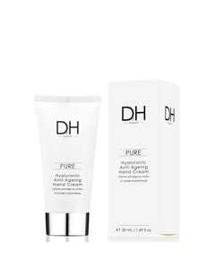 Dr h hyaluronic Acid Anti-ageing Hand Cream Clear