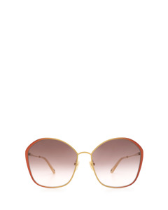 CH0015S brown Sonnenbrillen