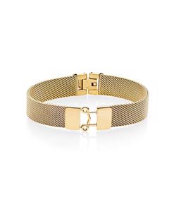 M Bracelet Gold Small