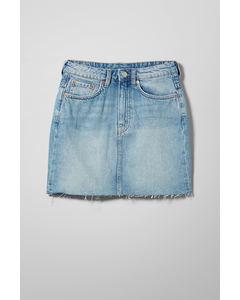 Wend Week Blue Skirt Blue