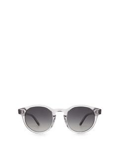03 Grey Solglasögon