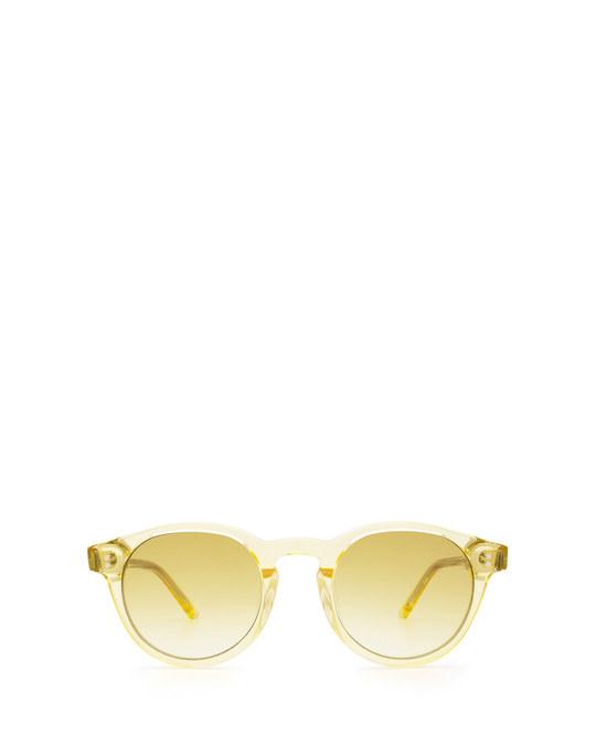 Chimi 03 Yellow Sunglasses