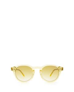 03 Yellow Zonnenbrillen