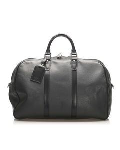 Louis Vuitton Taiga Kendall Pm Black