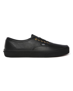 Ua Authentic Wl (leather) Black