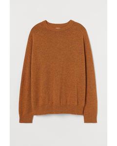 Jumper/sweater Yellow