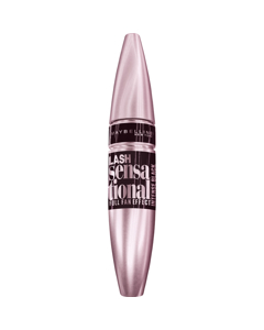 Maybelline Lash Sensational Mascara Intense Black 9,5ml