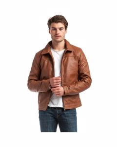 Leather Jacket Karlton