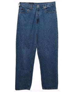 2000s Flared Shape Levi's Jeans