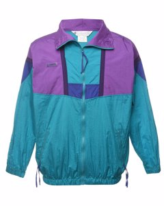 1990 Columbia Nylon Jacket