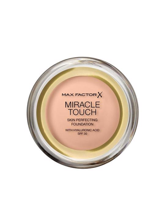 Max Factor Max Factor Miracle Touch Foundation 035 Pearl Beige