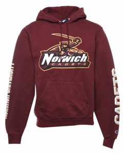 Champion Norwich Cadets Hoodie