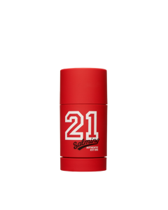 21 Red Deodorantstick