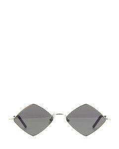 Sl 302 Silver Solglasögon