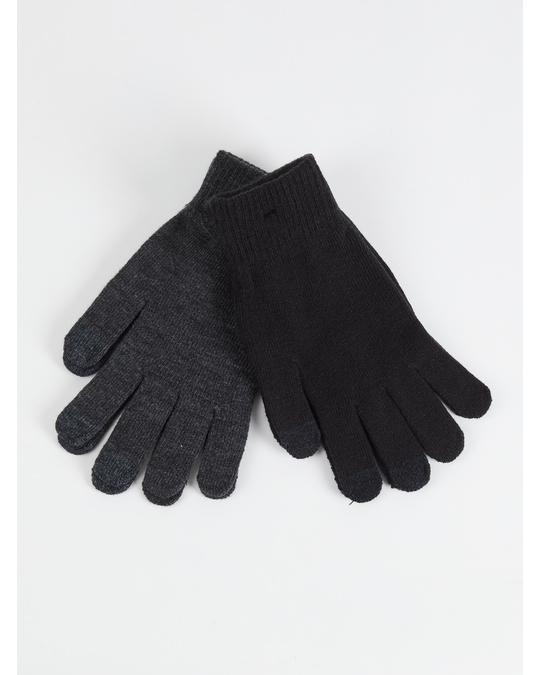H&M .basic Magic Glove Black