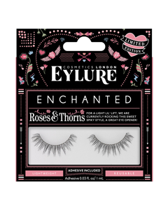Eylure Roses & Thorns Limited Edition Clear