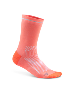 Visible Sock - Panic/silver-pink-eu 43/45