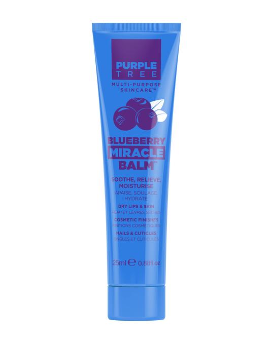 Purple Tree Miracle Balm Blueberry