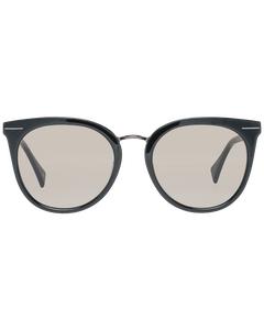 Yohji Yamamoto Mint Women Black Sunglasses Yy5023 54462 54-18-145 Mm