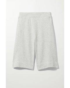 Roxy Sweatshorts Light Grey
