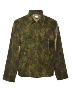 2000s Briggs Jacket