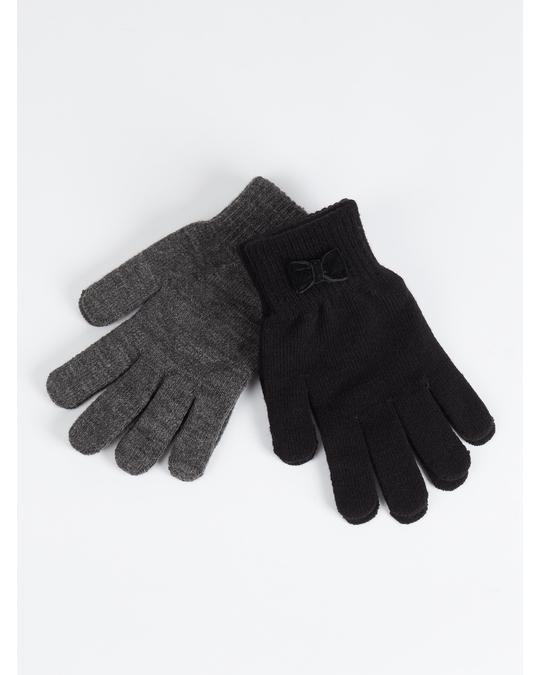 H&M Magics Gloves Black