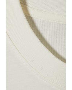 T-Shirt Bliss Weiß