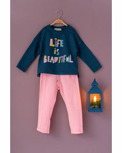 Life Is Beautiful Set
