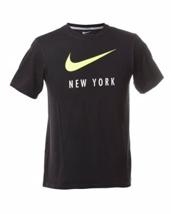 1990s Nike Printed T-shirt