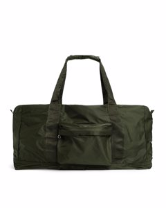 Packable Duffle Green