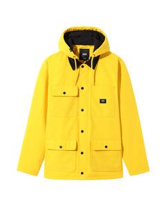 Drill Chore Coat Mte Lemon Chrome