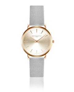 Primrose Classic  Rose Gold  Watch