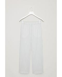 Pj Trousers Grey