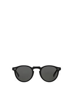 Ov5217s Semi Matte Black Solglasögon