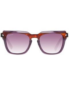 Dsquared2 Mint Unisex Brown Sunglasses Dq0285 5183z 51-20-140 Mm