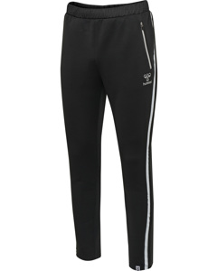 Sweat Pants With Zip Pockets