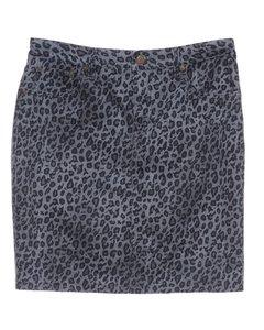 1990s Ralph Lauren Midi Skirt